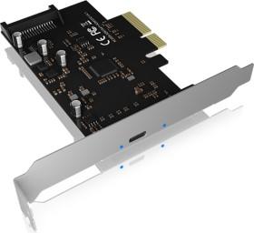 RaidSonic Icy Box IB-PCI1901-C32, 1x USB-C 3.2, PCIe 3.0 x4 (60748)