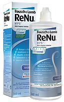 Bausch&Lomb ReNu MPS All-in-one-solution Special Flight pack 120ml (2x 60ml)