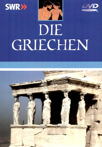 Die Griechen -- via Amazon Partnerprogramm