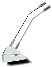 Anubis Typhoon Design microphone (50795)