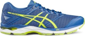Asics Gel Phoenix 8 thunder bluesafety yellowindigo blue
