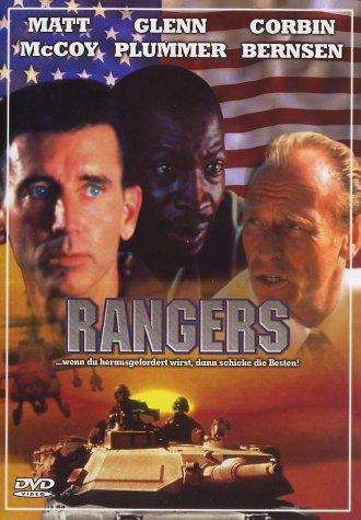 Rangers -- via Amazon Partnerprogramm