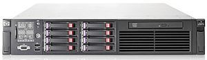 HP ProLiant DL380 G7, 2x Xeon DP X5690, 12GB RAM (633404-421)