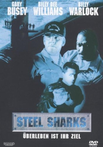 Steel Sharks -- via Amazon Partnerprogramm