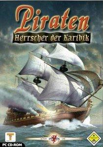 Piraten - Herrscher Der Karibik (deutsch) (PC)