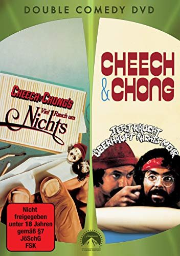 Cheech & Chong Box -- via Amazon Partnerprogramm