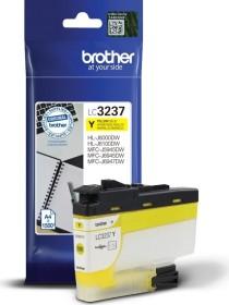 Brother Tinte LC3237Y gelb