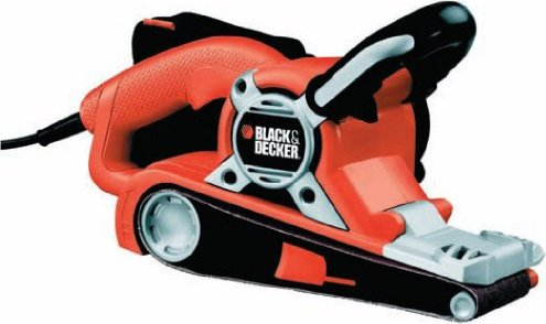 Black&Decker KA88 Elektro-Bandschleifer -- via Amazon Partnerprogramm