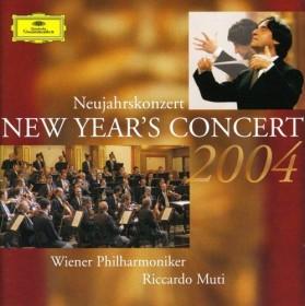 Neujahrskonzert 2004 (DVD)