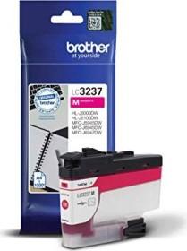 Brother Tinte LC3237M magenta