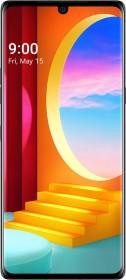 LG Velvet 4G LMG910EMW mit Branding