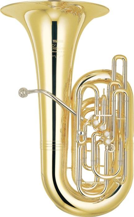 Yamaha YCB-822 C-Tuba
