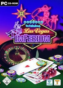 Las Vegas Imperium (niemiecki) (PC)
