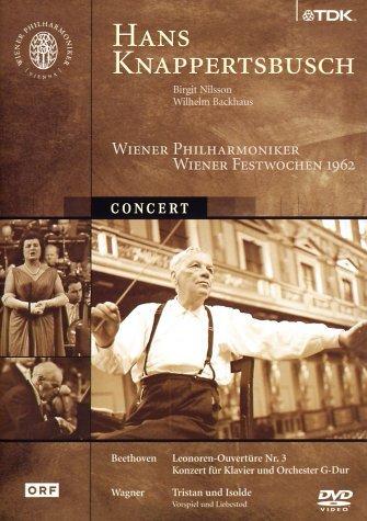 Wiener Philharmoniker - Wiener Festwochen 1962 -- via Amazon Partnerprogramm