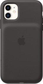 Apple Smart Battery Case für iPhone 11 schwarz (MWVH2ZM/A)