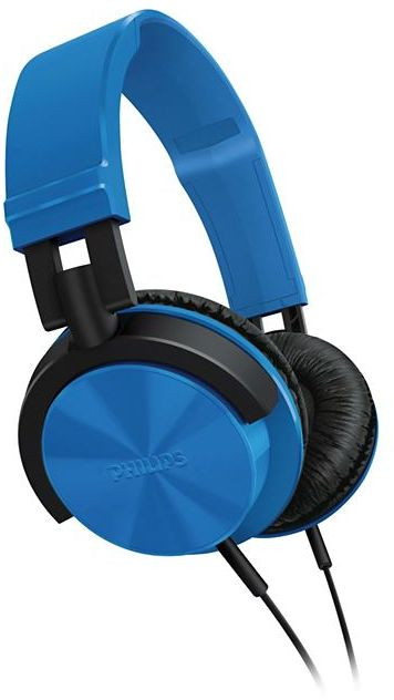Philips SHL3000 blue (SHL3000BL/00)