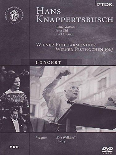Wiener Philharmoniker - Wiener Festwochen 1963 -- via Amazon Partnerprogramm