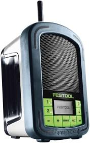 Festool BR 10 Sysrock Baustellenradio solo inkl. Tasche (200183)