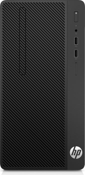 HP 285 G3 MT, Ryzen 3 2200G, 8GB RAM, 1TB HDD (3ZD61EA#ABD)
