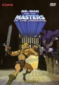 He-Man and the Masters of the Universe Vol. 2