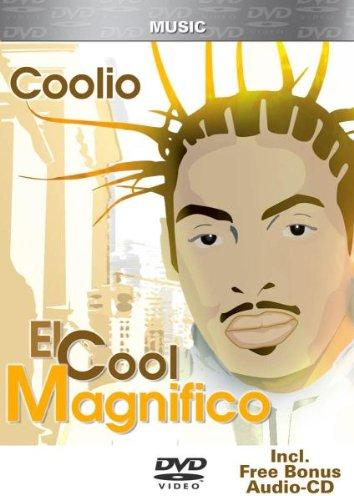 Coolio - El Cool Magnifico -- via Amazon Partnerprogramm