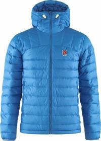 Fjällräven Expedition Pack Down Hoodie Jacke un blue (Herren) (F86121-525)