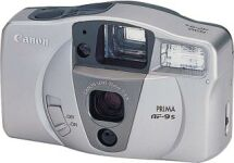 Canon Prima AF-10 Date