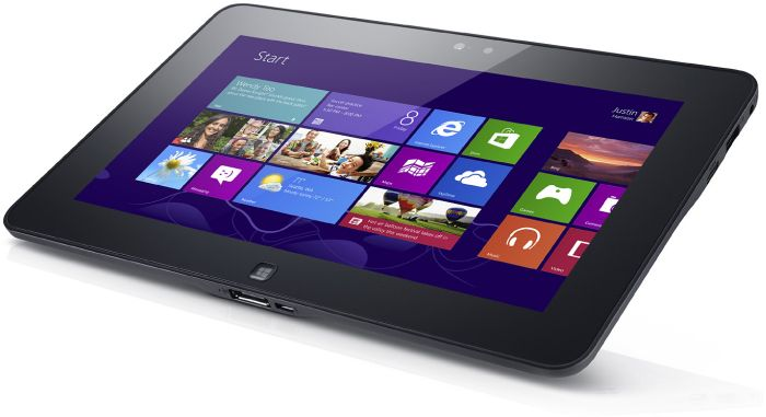 Dell Latitude 10, 64GB SSD, Windows 8 Pro (La10-4498)