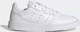 adidas Supercourt cloud white/core black (Junior) (EE7726)