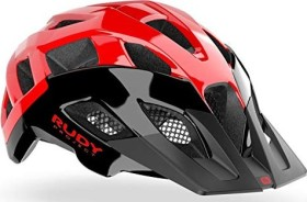 Rudy Project Crossway Helm black/red shiny (HL760041)