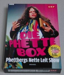 Die Phette Box - Phettbergs Nette Leit Show -- © bepixelung.org