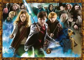 Ravensburger Puzzle Der Zauberschüler Harry Potter (15171)