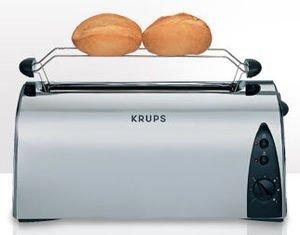 Krups F160 Langschlitz-Toaster