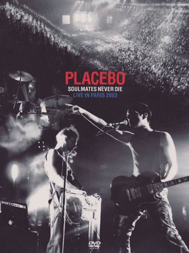 Placebo - Soulmates Never Die -- via Amazon Partnerprogramm