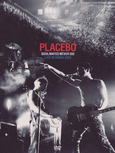 Placebo - Soulmates Never Die -- via Amazon Partnerprogramm