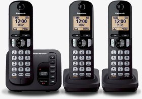Panasonic KX-TGC223 black