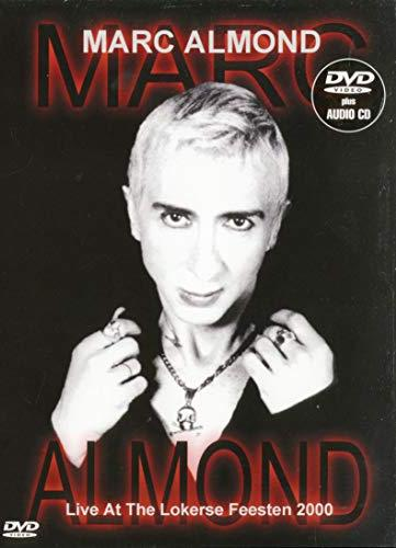 Marc Almond - Live at the Lokerse Feesten 2000 -- via Amazon Partnerprogramm