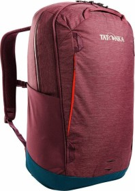 Tatonka City Pack 25 bordeaux red (1667.047)