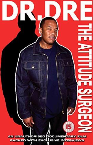 Dr. Dre - The Attitude Surgeon -- via Amazon Partnerprogramm