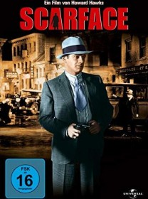 Scarface (1932) (DVD)