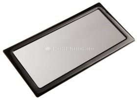 DEMCiflex dust filter for 240mm Radiators black/black (DF0031)