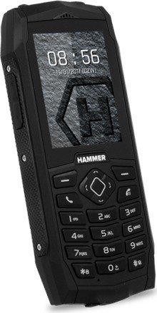 myPhone Hammer 3 black