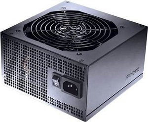 Antec TruePower New TP-550, 550W ATX 2.3 (0761345-07657-9/0761345-07658-6)