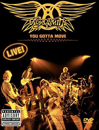 Aerosmith - You Gotta Move -- via Amazon Partnerprogramm
