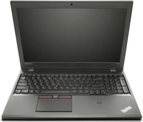 Lenovo ThinkPad T560 Touch, Core i7-6600U, 16GB RAM, 240GB SSD (20FJS0J300)