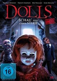 Dolls - Schau hin oder stirb (Specials Editions) (DVD)