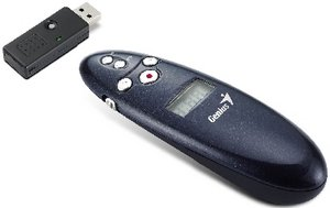 Genius Media Pointer, USB (31090002101)