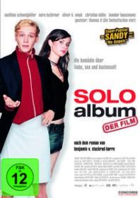 Soloalbum (DVD)