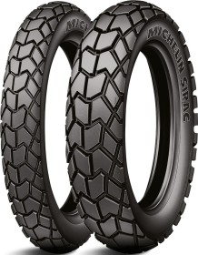 Michelin Sirac 4.10 18 60R TT