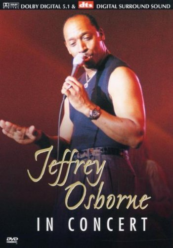 Jeffrey Osborne - The Jazz Channel Presents Jeffrey Osborne -- via Amazon Partnerprogramm